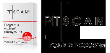 Pobierz program PIT Scan 2018