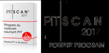 Pobierz program PIT Scan 2015